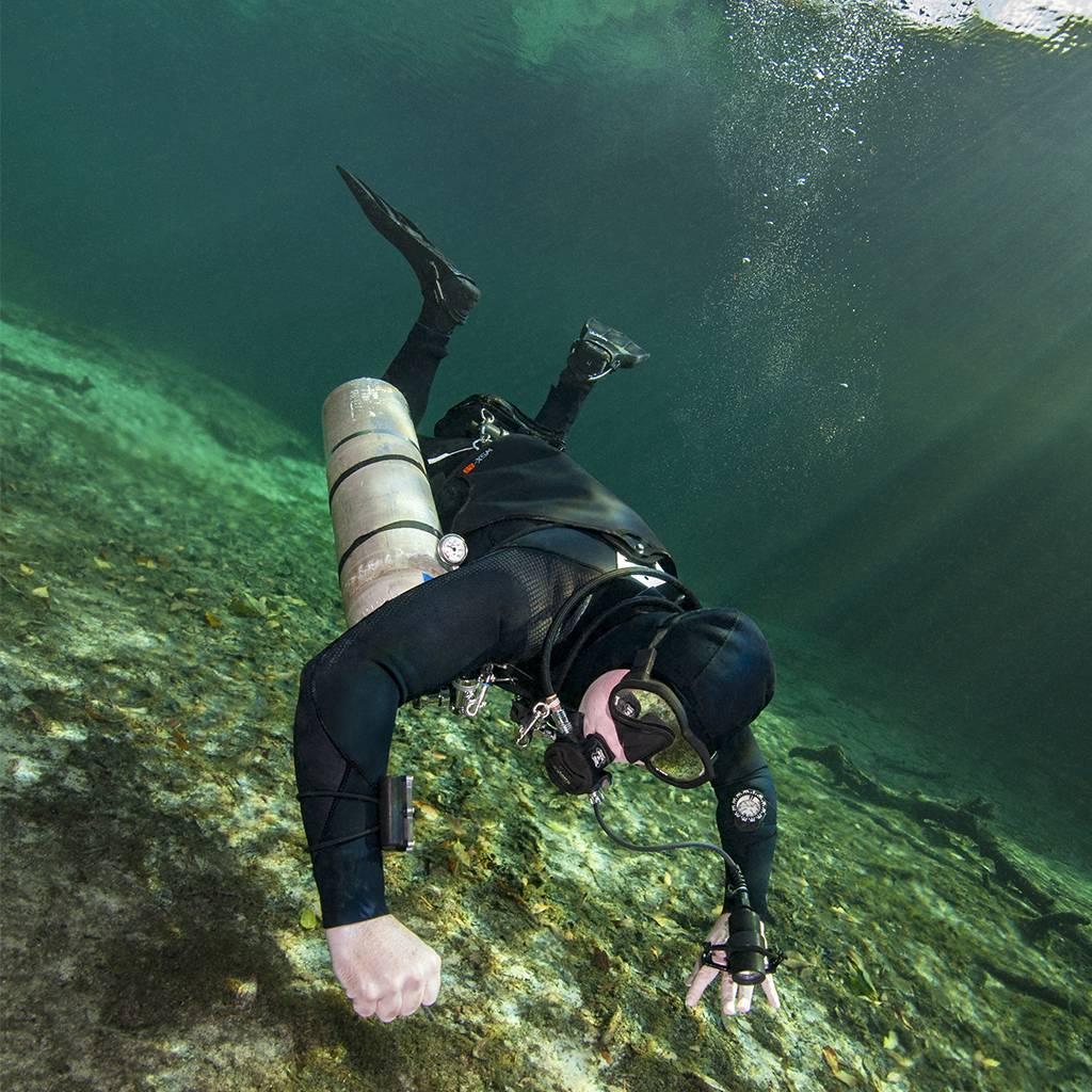 La plongée sous-marine : un sport ou simple activité physique?