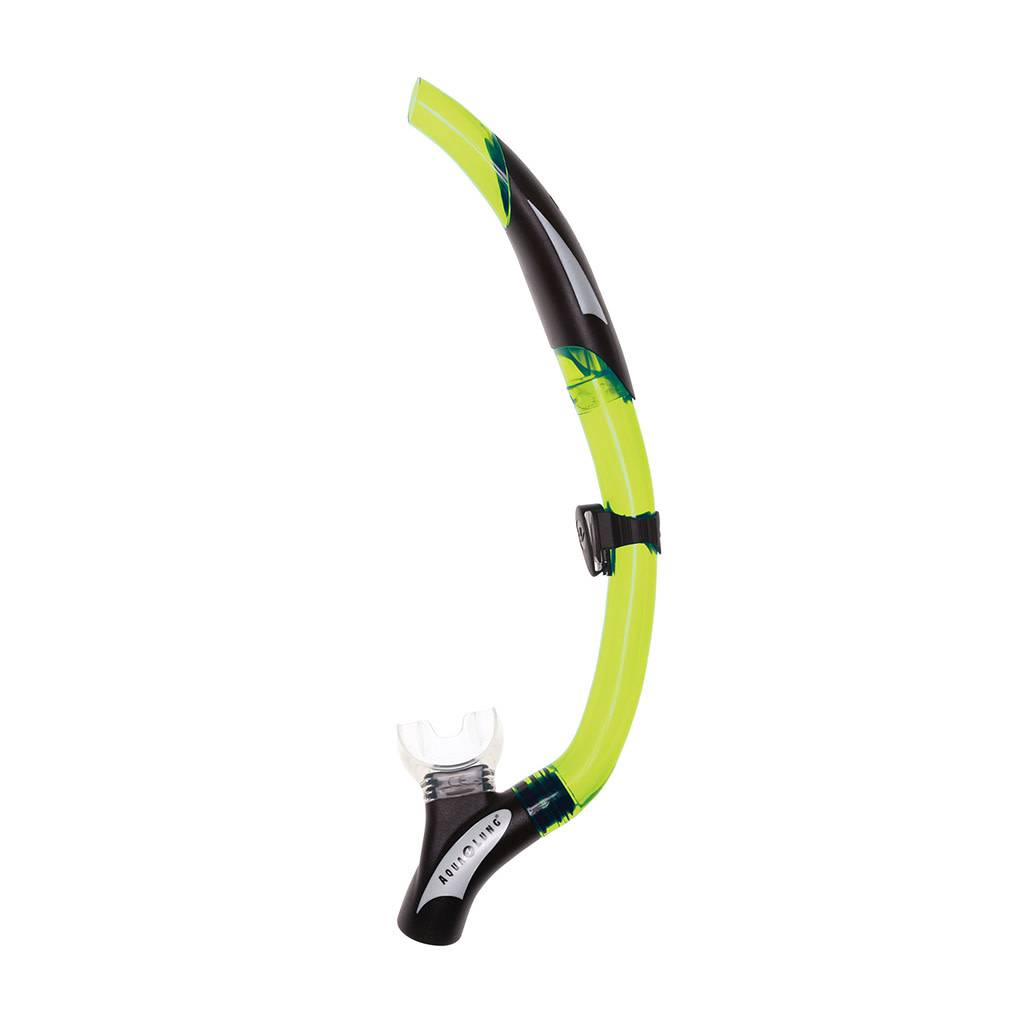 Aqualung Impulse 3 Non-Flex Snorkel