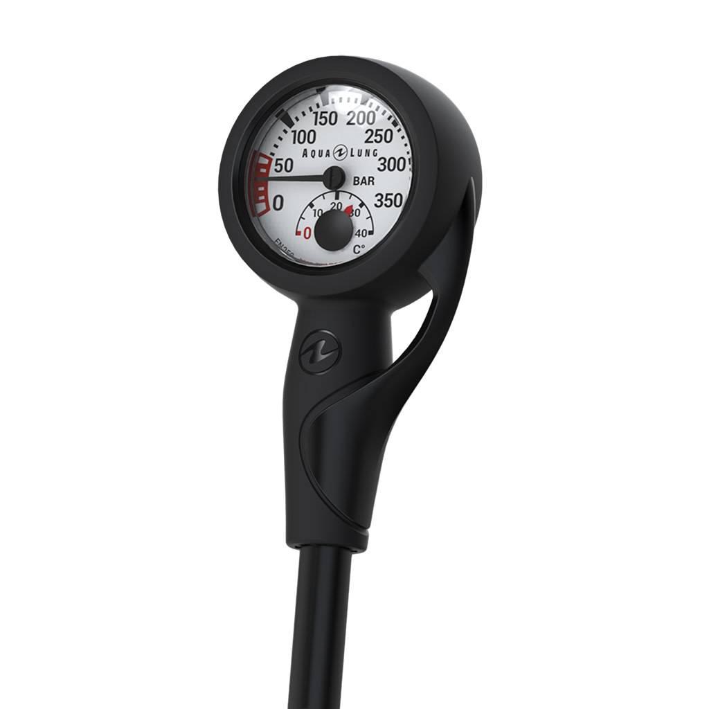 Aqualung Pressure Gauge