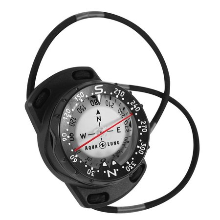 Aqualung Compass, Bungee Mount, NH
