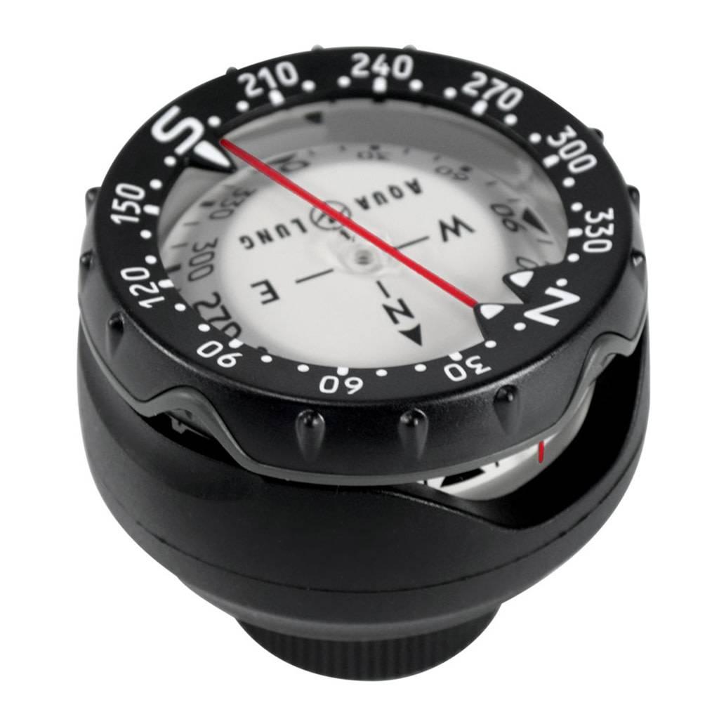 Compass Hose Mount
