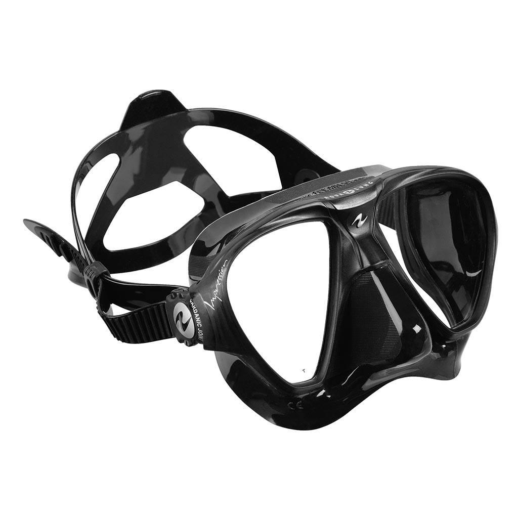 Impression Mask