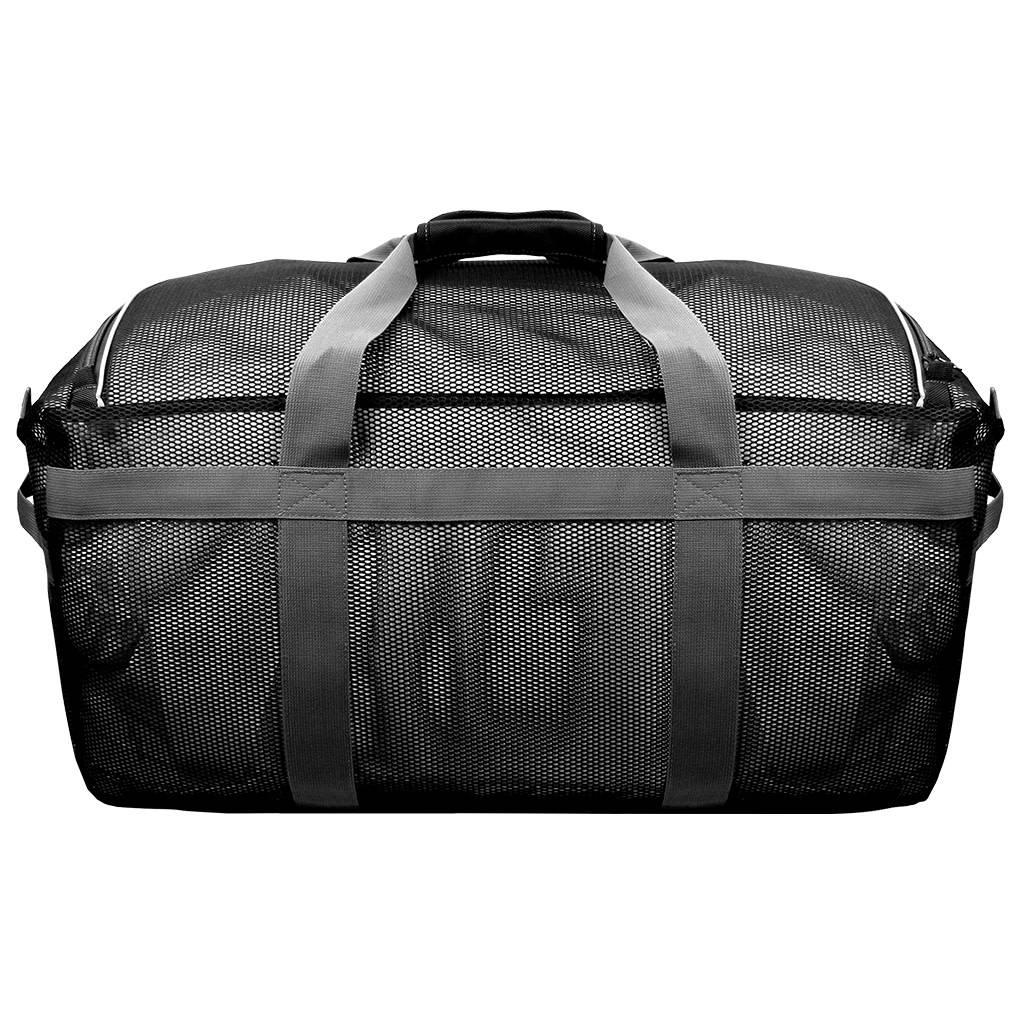 Explorer Mesh Duffle Bag