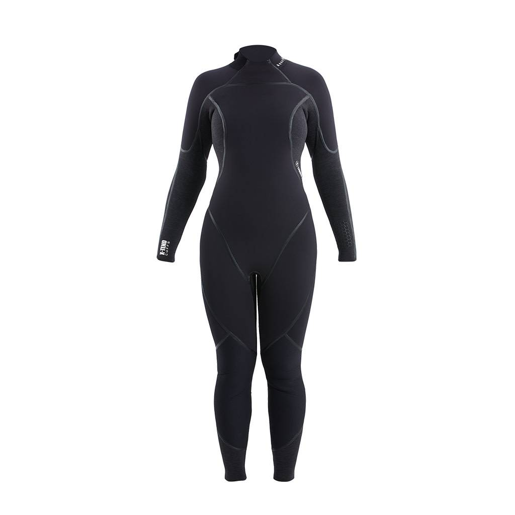 AquaFlex 7mm Wetsuit for woman