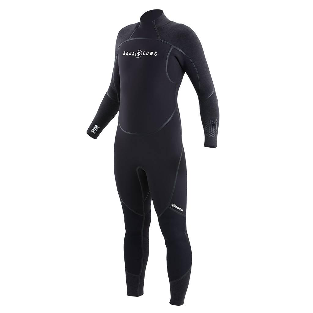 Aquaflex 7mm Wetsuit for men