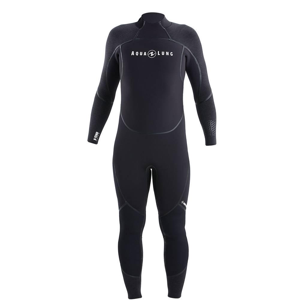 Men's Aquaflex 5mm Wetsuit