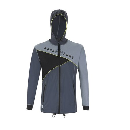 Jacket with Hood for Men