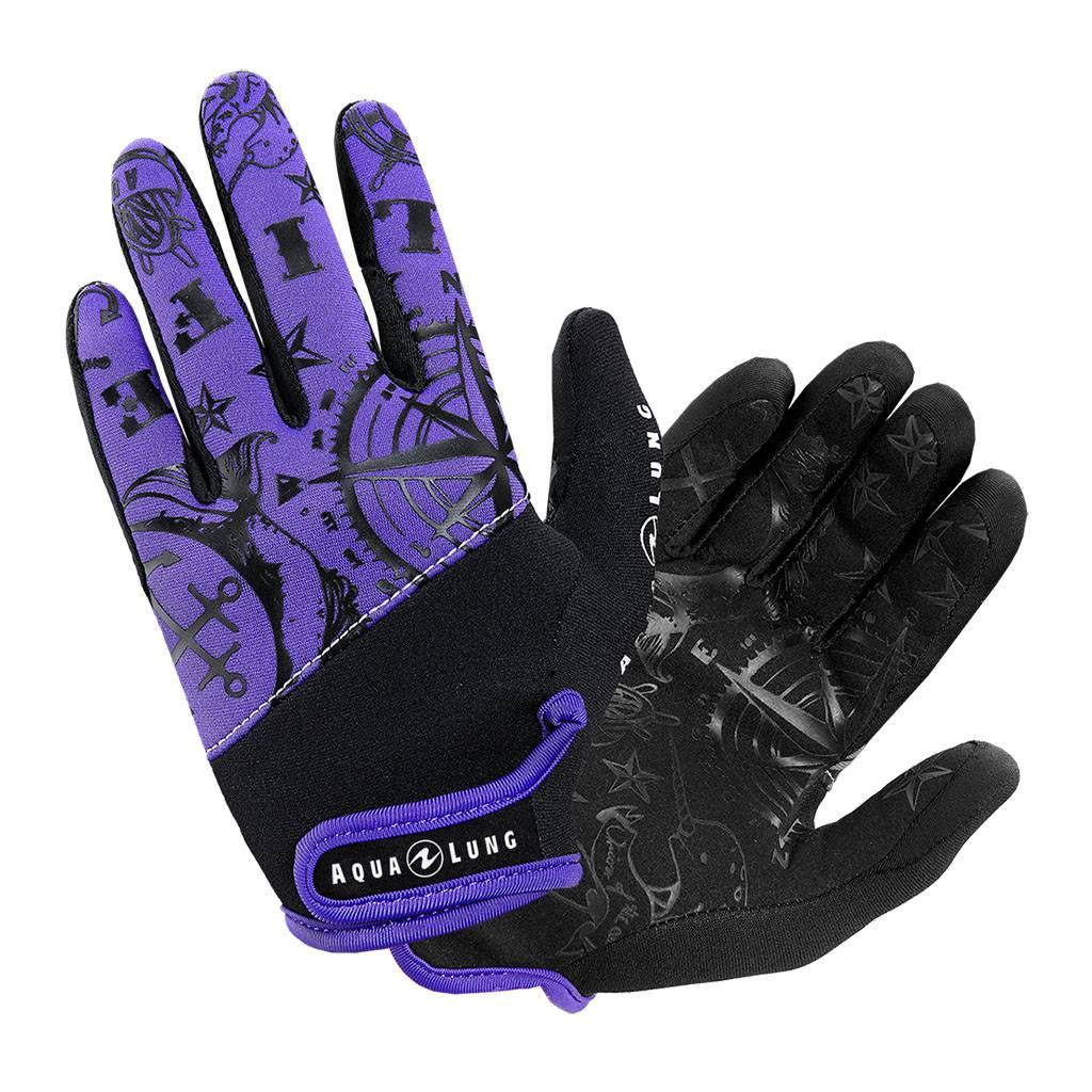 Admiral III Gloves
