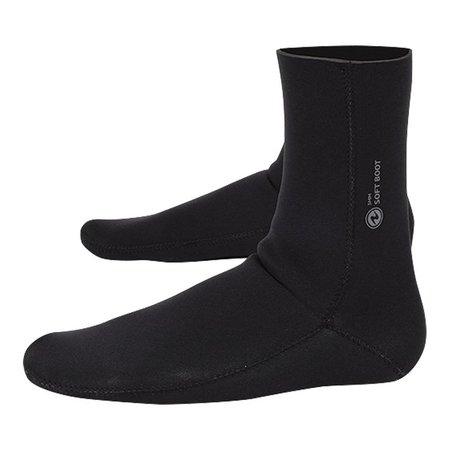 3mm Neoprene Socks