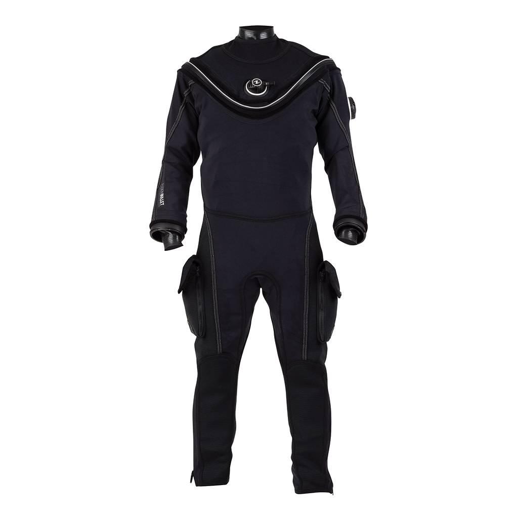 Aqualung Fusion Bullet Aircore Drysuit