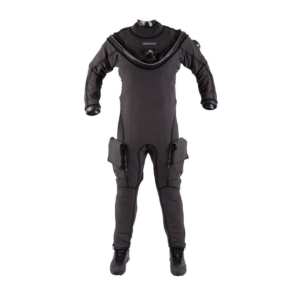 Fusion KVR1 Aircore Drysuit