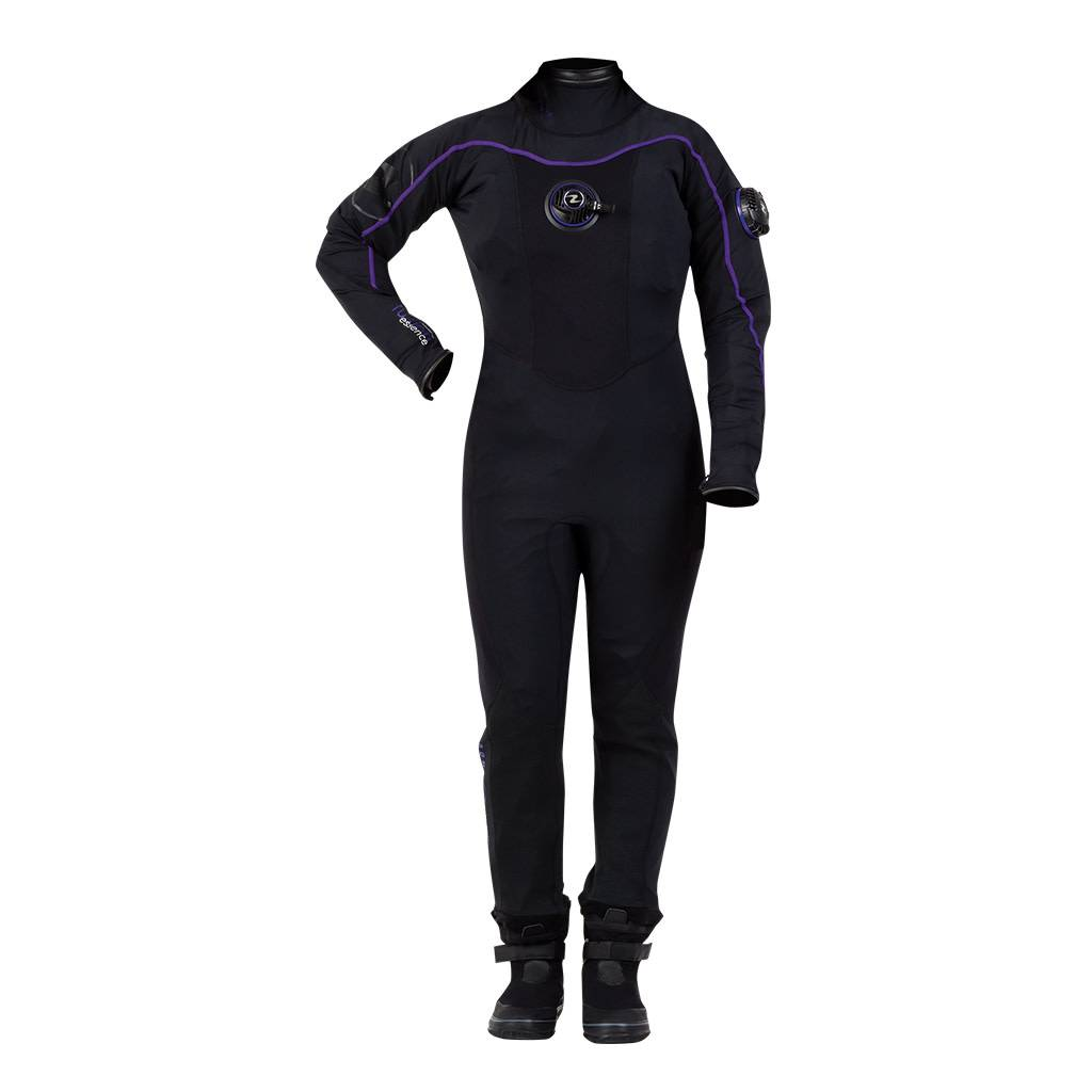 Fusion Essence with DryCore Drysuit