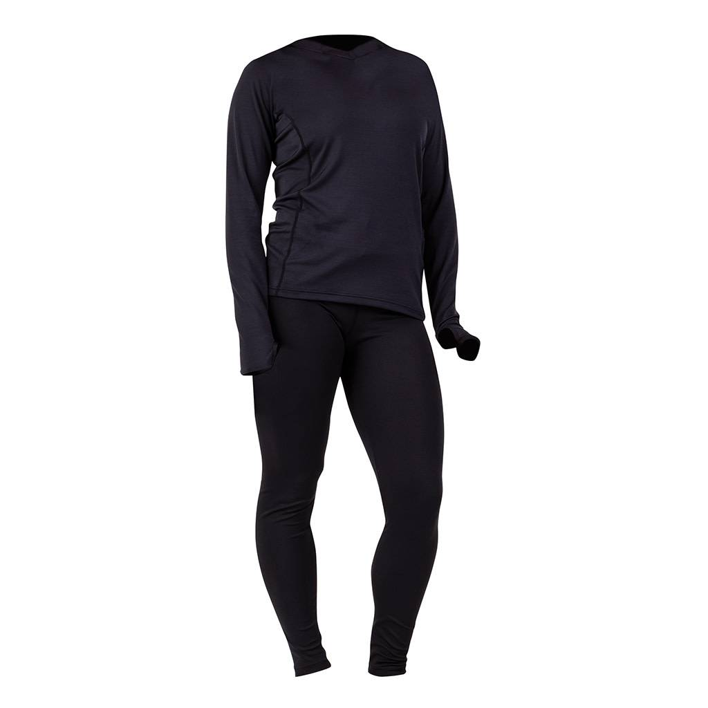 Fusion Plus Base Layer - Women's