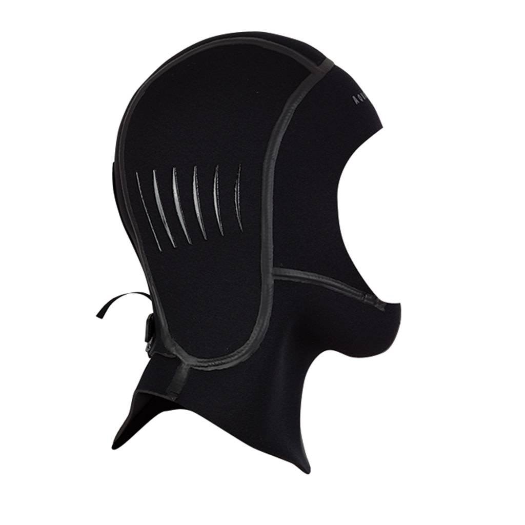 Heat Drysuit Hood