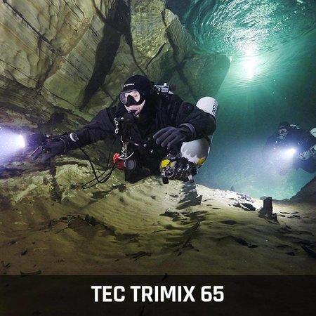Tec Trimix 65