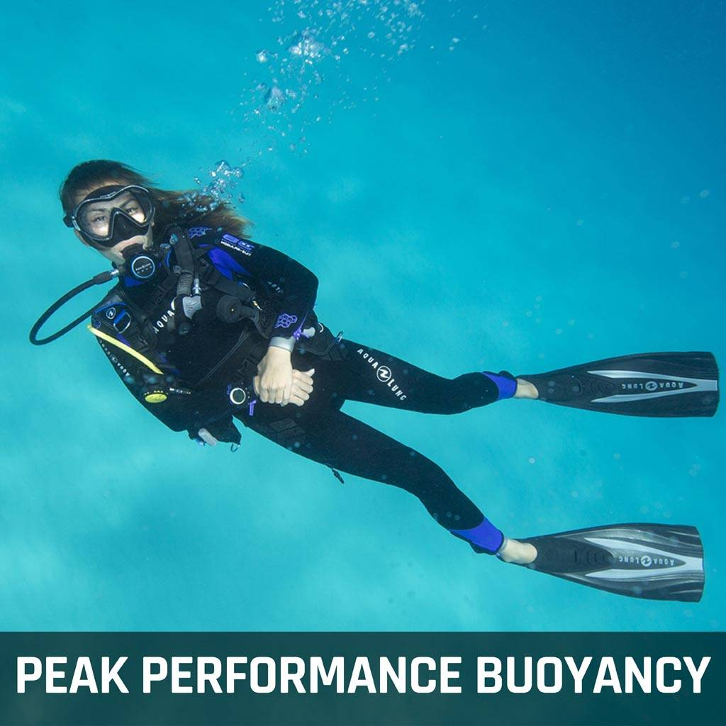 Peak Performance Buoyancy Specialty Course