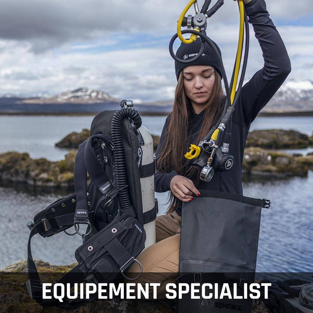 Equipment Specialist Course