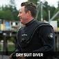 Formation Dry Suit Diver