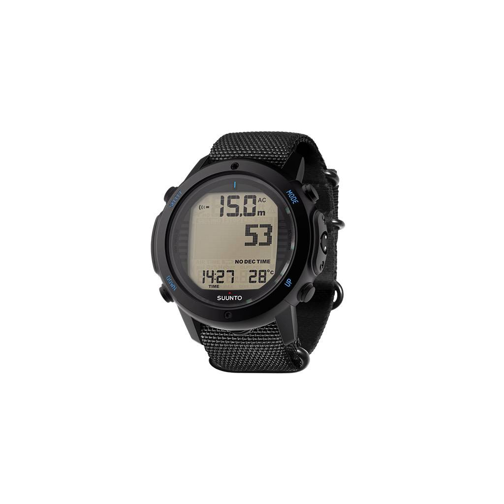 D6i Novo Series Dive Watch Computer