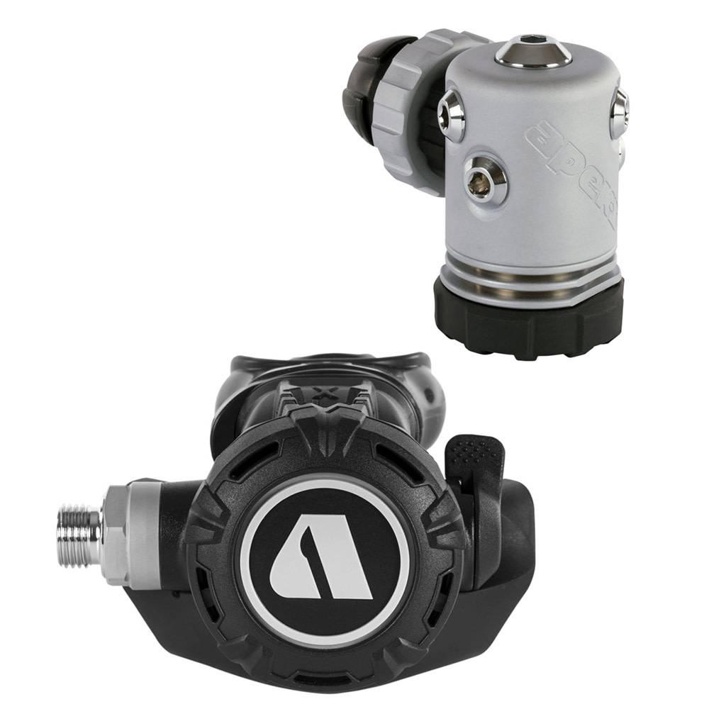 XL4 Dive  Regulator