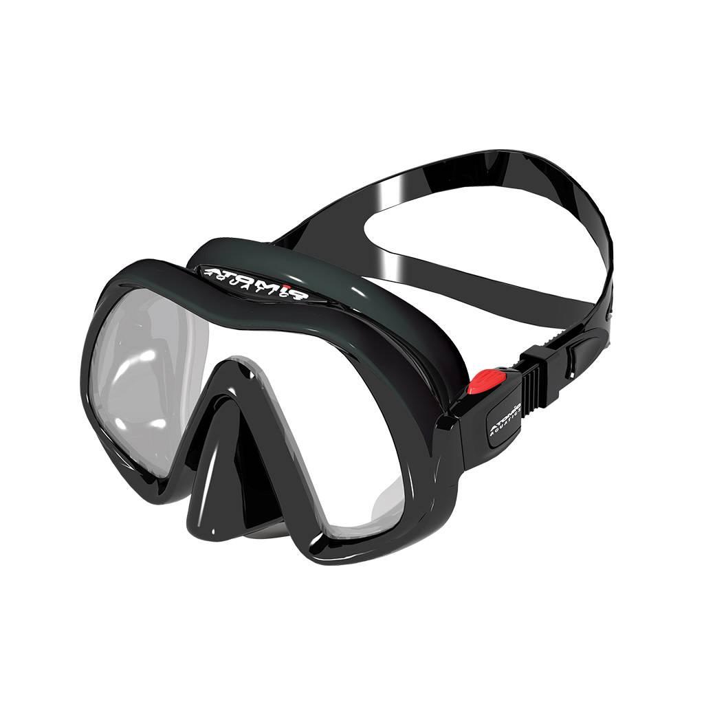 Venom Scuba Mask