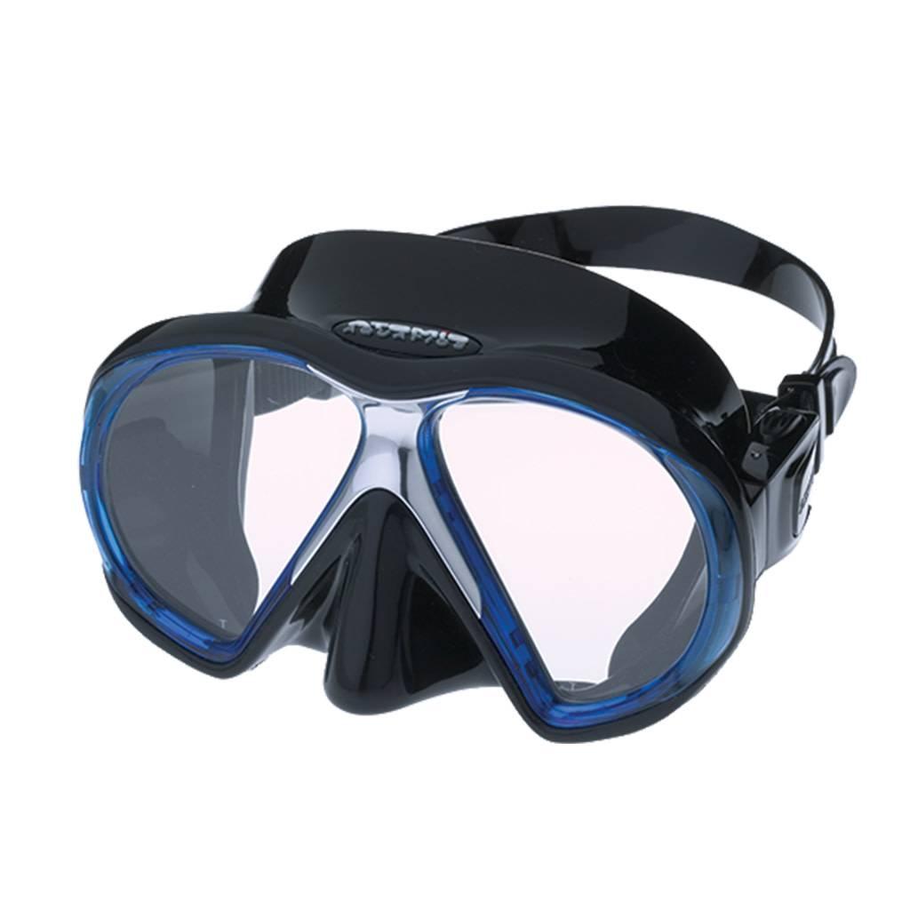 Atomic Subframe Scuba Mask