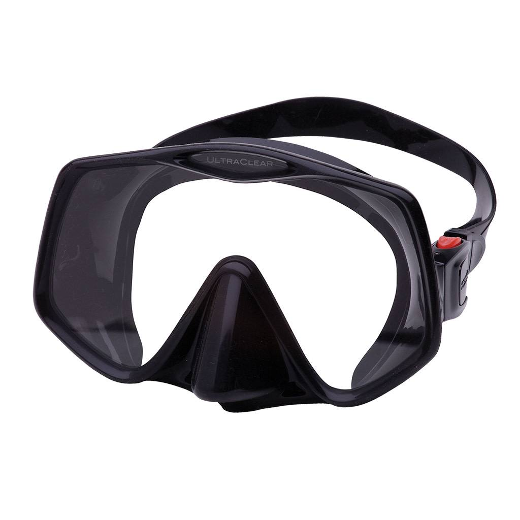 Frameless 2 Scuba Mask