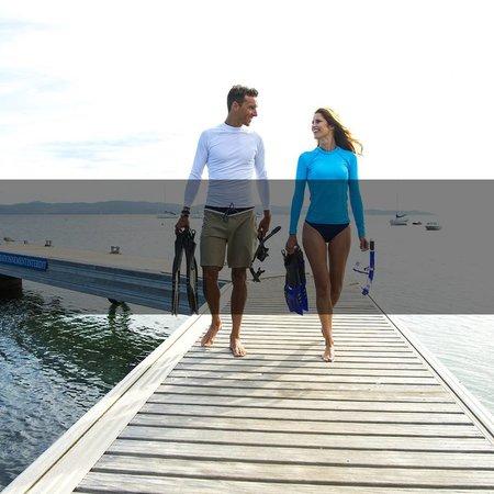 Cours de plongée PADI à Montréal – Pourquoi?