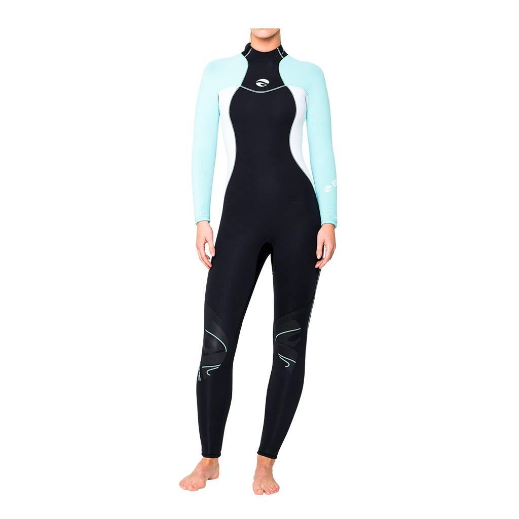 Nixie Full 7mm Wetsuit for women