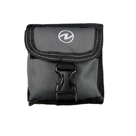 Removable Trim Pocket