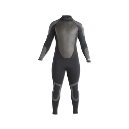 Quantum 3mm Full Wetsuit - Men