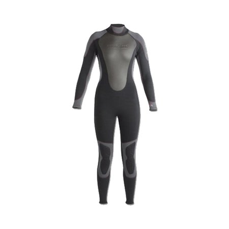 Quantum 3mm Full Wetsuit for Women