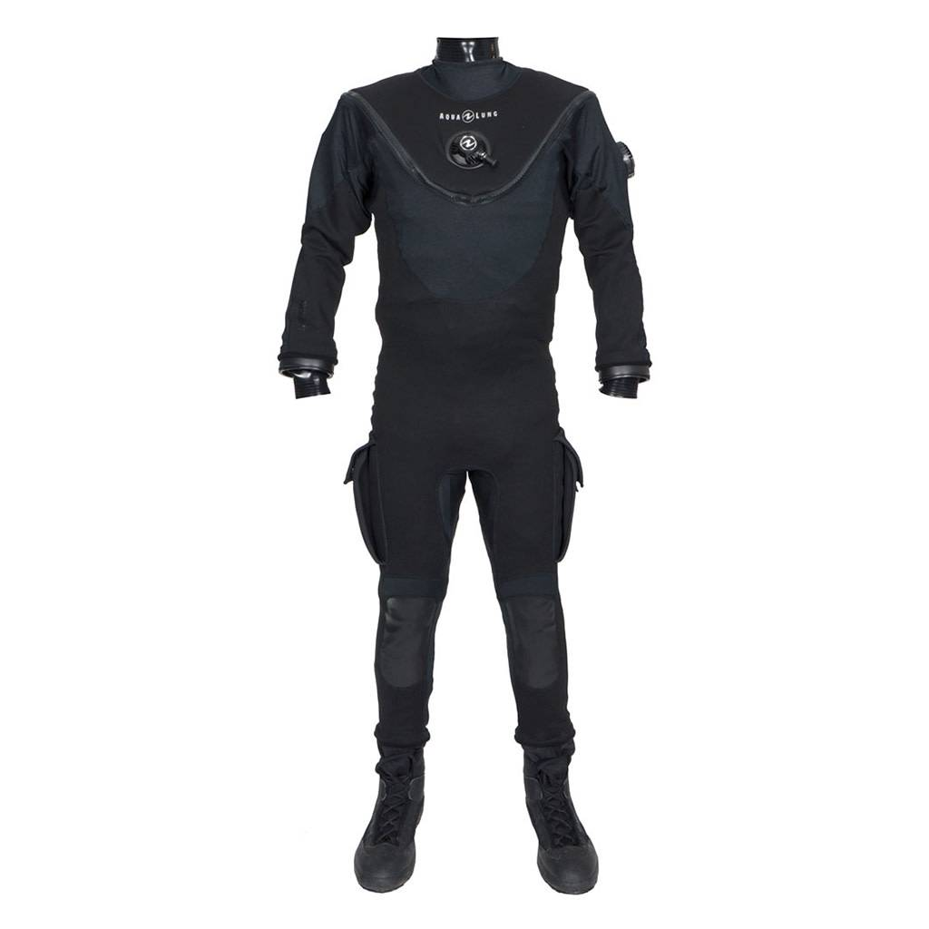 Drysuit Fusion Tech with DryCore