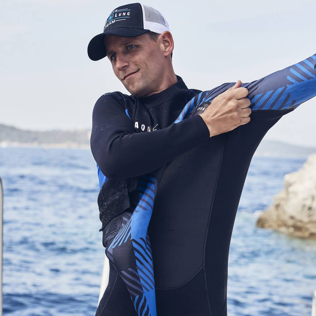 How To Tell if a Wetsuit Fits
