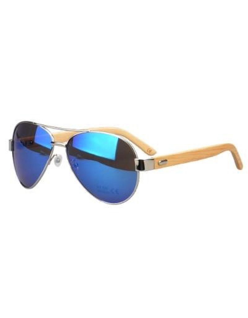 Jacaranda Polarized Sunglasses