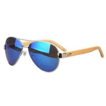 Jacaranda Polarized Sunglasses