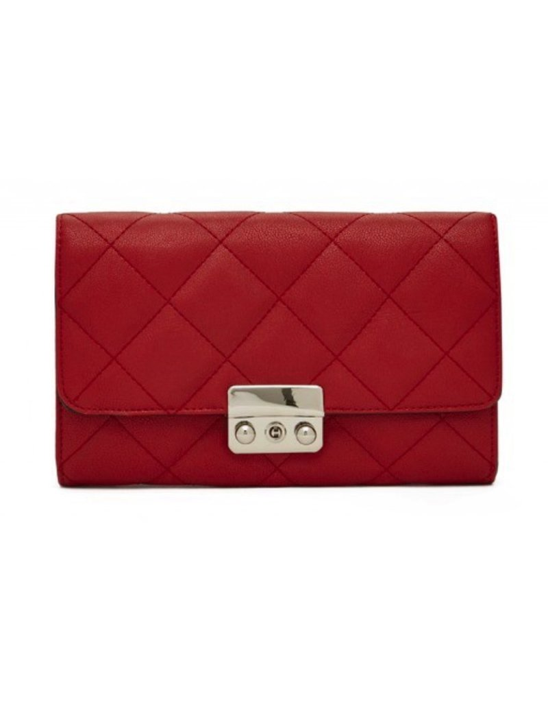 HButler<br /> MP Quilted Red<br />