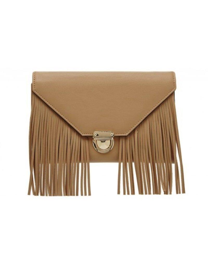 Tassel Wallet Bag