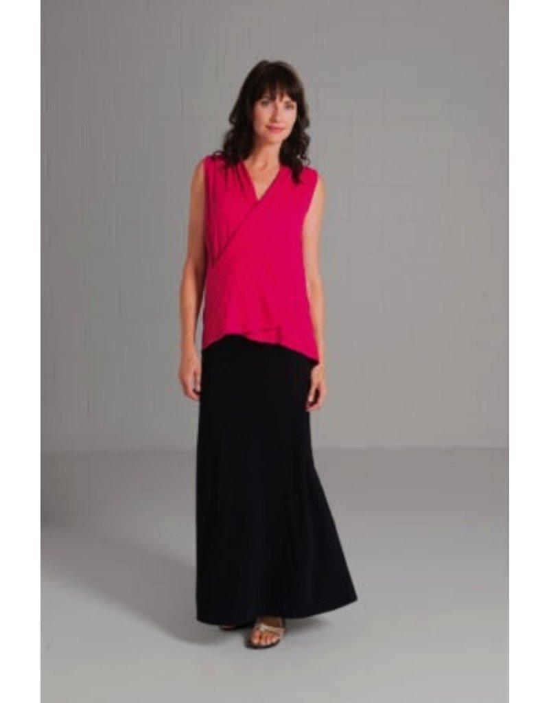 Cindy Maxi Skirt