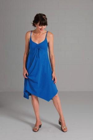 Ellen Tank Dress