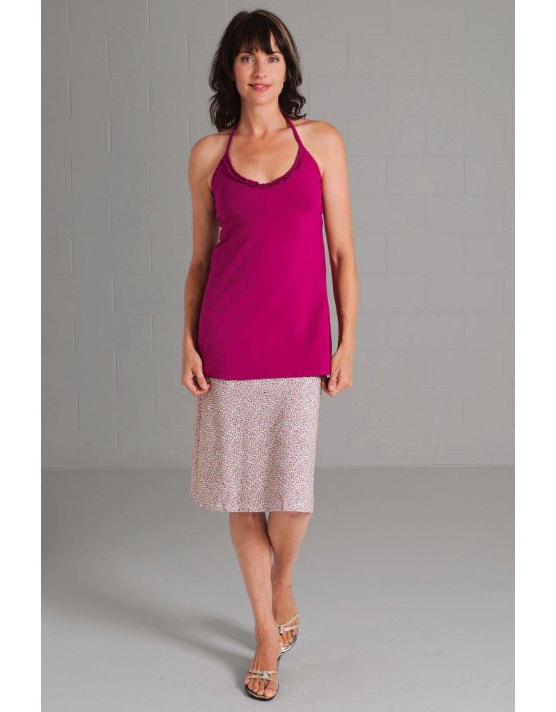 Kendra Mini Skirt Printed
