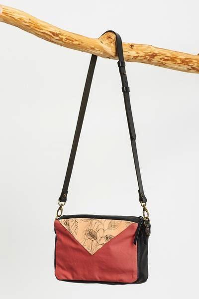 Small Pouch Handbag