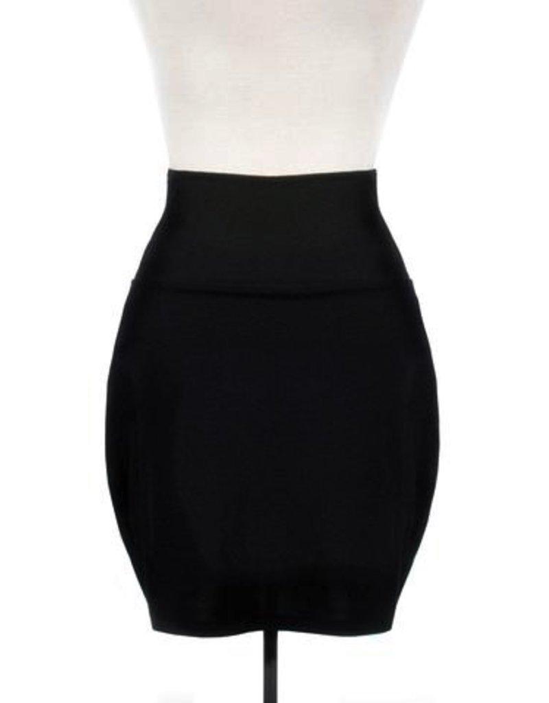 Jean 2 Skirt