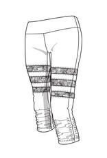 Nomads Hempwear Juniper Leggings