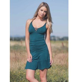 Nomads Hempwear Lakshmi Dress