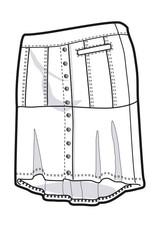 Nomads Hempwear Minerva Skirt