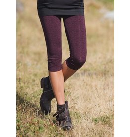 Nomads Hempwear Spectrum 3/4 Leggings