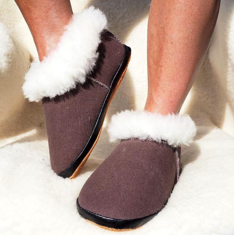 Ankle Women's Slipper