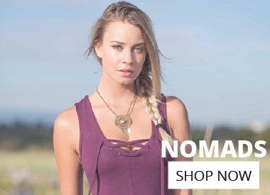 Nomads Hempwear