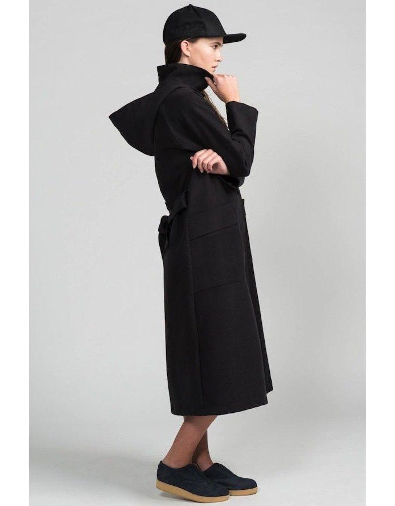 Women Rain Coat